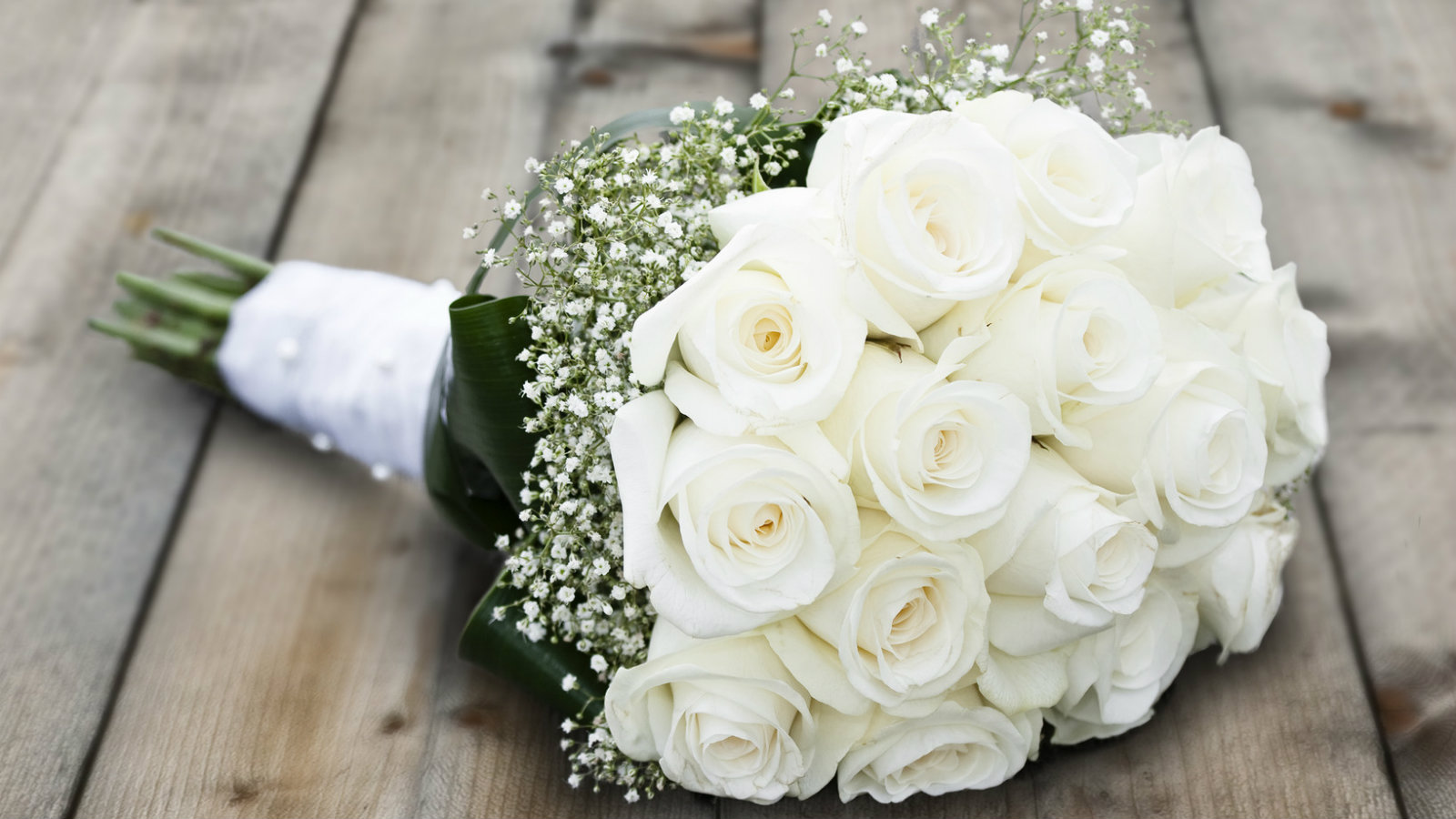 Newark Wedding Venues - Flowers