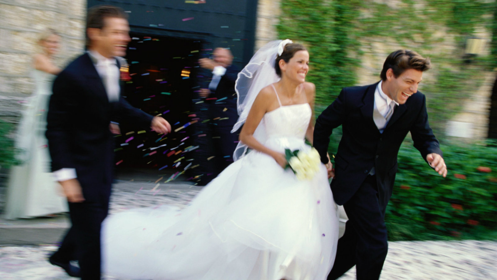 Newark Wedding Venues - Bride + Groom