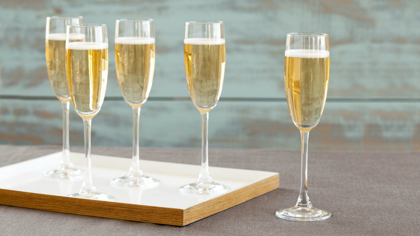 Newark Wedding Venues - Champagne